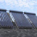 Pannelli Solari Termici Dimensionamento