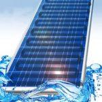 Fotovoltaico Ibrido per Produrre acqua Calda ed energia elettrica