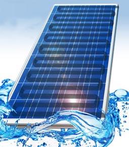 pannelli solari ibridi
