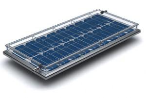 impianto solare ibrido