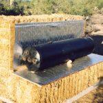 Pannelli Solari Termici Fai da te come Avere Acqua calda gratis