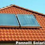 Installazione Pannelli Solari Termici tutto quello che dovete Sapere