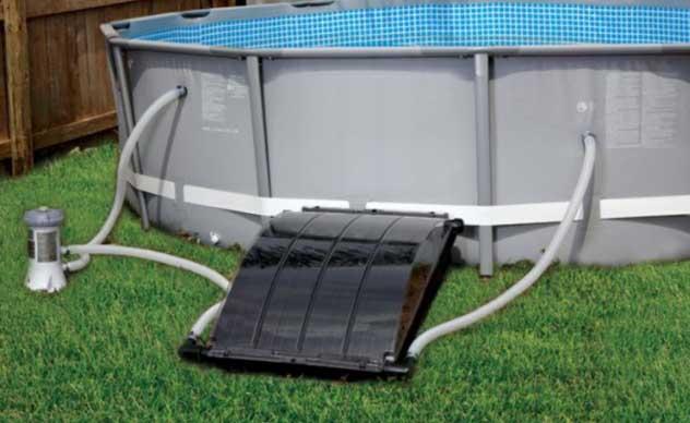 Riscaldamento solare per piscine Consigli e Prezzi ...